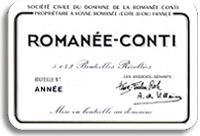 2009 Domaine de la Romanee-Conti Romanee-Conti