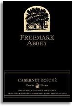 2004 Freemark Abbey Cabernet Sauvignon Bosche Rutherford