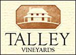 2007 Talley Vineyards Chardonnay Oliver's Vineyard Edna Valley