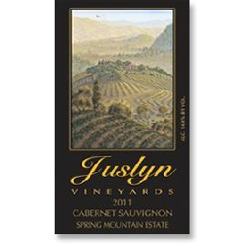 2011 Juslyn Vineyards Cabernet Sauvignon Estate Spring Mountain District Napa Valley