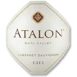 2012 Atalon Cabernet Sauvignon Napa Valley