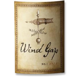2010 Wind Gap Pinot Noir Gap's Crown Sonoma Coast