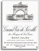 1996 Chateau Leoville Las Cases Saint-Julien
