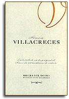 2011 Finca Villacreces Ribera del Duero