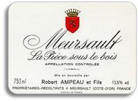 1994 Domaine Ampeau Meursault La Piece Sous Le Bois
