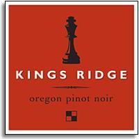 2010 Kings Ridge Wines Pinot Noir Oregon