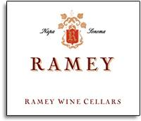 2009 Ramey Wine Cellars Cabernet Sauvignon Pedregal Vineyard Oakville Napa Valley