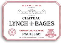 2012 Chateau Lynch Bages Pauillac (Pre-Arrival)