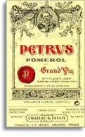 2006 Petrus Pomerol
