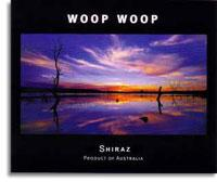 2013 Woop Woop Wines Shiraz South Australia