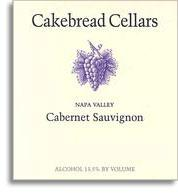 2000 Cakebread Cellars Cabernet Sauvignon Napa Valley