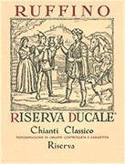 2007 Ruffino Chianti Classico Riserva Ducale