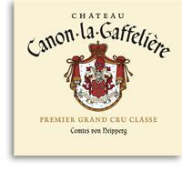 1995 Chateau Canon La Gaffeliere Saint-Emilion