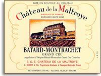 2002 Chateau de la Maltroye Batard-Montrachet