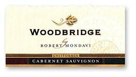 2011 Robert Mondavi-Woodbridge Cabernet Sauvignon