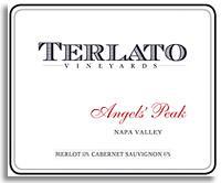 2013 Terlato Vineyards Angels Peak Meritage