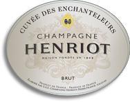 1996 Henriot Cuvee Des Enchanteleurs