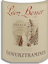 2007 Domaine Leon Beyer Gewurztraminer