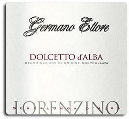 2013 Ettore Germano Dolcetto d'Alba Lorenzino