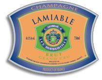 2004 Lamiable Blanc De Noirs Les Meslaines