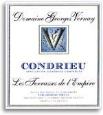 2008 Domaine Georges Vernay Condrieu
