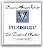 2010 Domaine Georges Vernay Condrieu Les Terrasses de l'Empire