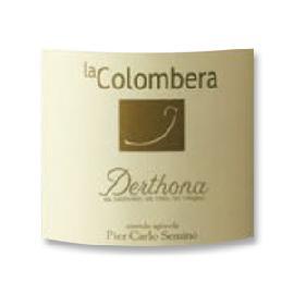 """2013 La Colombera Timorasso """"Derthona"""" Piemonte"""