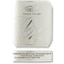 2013 DeLille Cellars D2 Proprietary Red