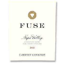 2007 Fuse Wines Cabernet Sauvignon Napa Valley