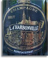 1996 Ployez-Jacquemart Liesse D'Harbonville Brut