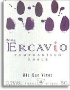 2006 Bodegas Mas Que Vinos Ercavio Tempranillo Roble La Mancha