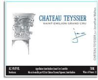 2005 Chateau Teyssier Saint Emilion