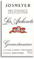 2010 Josmeyer Gewurztraminer Les Archenets