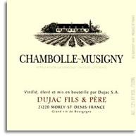 2005 Dujac Fils et Pere Chambolle-Musigny