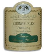 2010 Domaine Barmes-Buecher Riesling Steingrubler