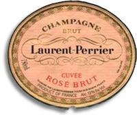 NV Laurent-Perrier Cuvee Rose Brut