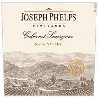 2009 Joseph Phelps Cabernet Sauvignon Napa Valley