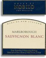 2012 Nobilo Wines Sauvignon Blanc Marlborough