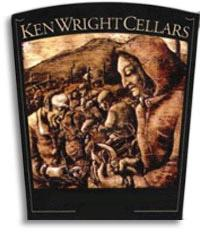 2013 Ken Wright Cellars Pinot Noir Abbott Claim Vineyard Willamette Valley