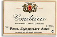 1990 Paul Jaboulet Aine Condrieu