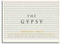 2011 Ken Forrester Wines Syrah/Grenache The Gypsy Stellenbosch