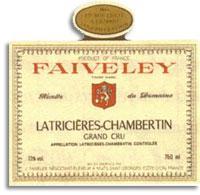 2011 Domaine Faiveley Latricieres-Chambertin