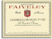 2010 Domaine Faiveley Chambolle-Musigny La Combe d'Orveaux
