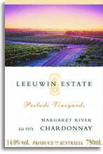 2010 Leeuwin Estate Chardonnay Prelude Vineyards Margaret River