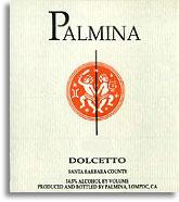 2011 Palmina Dolcetto Santa Barbara County