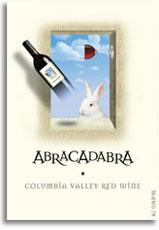 2010 Brian Carter Cellars Abracadabra Red Wine Columbia Valley