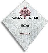 2013 Achaval Ferrer Malbec Mendoza