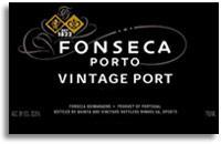 1977 Fonseca Vintage Port