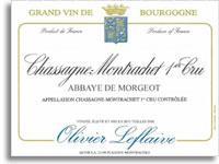 2010 Olivier Leflaive Chassagne-Montrachet Abbaye de Morgeot