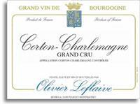 2011 Olivier Leflaive Corton-Charlemagne